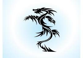 tattoo pictures download dragon vector tattoo download free vector art stock graphics images