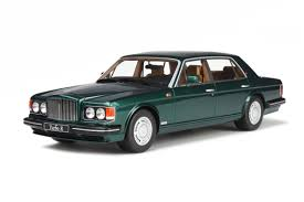 bentley green bentley turbo r green hobbyland