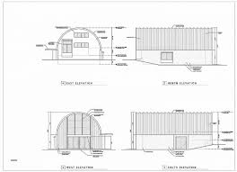 quonset hut home floor plans interesting quonset hut house plans ideas ideas house design