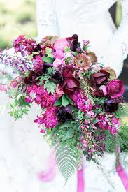 purple wedding flowers 20 best fall wedding flowers wedding bouquets and centerpieces