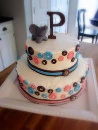 alabama gender reveal cake anelia dawn custom cakes pinterest