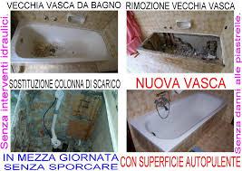 rimozione vasca da bagno conti orazio sostituzione trasformazione vasca da bagno ascom