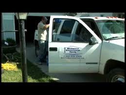 Basement Technologies Complaints - midwest basement tech water video youtube