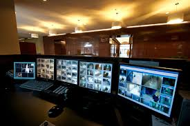 integrated security security system design ct access control