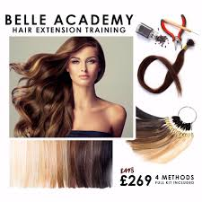 Hair Extension Classes by Hair Extension Courses All Inclusive Of Training Certification