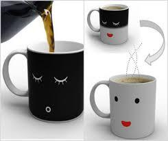 plain coffee mug design ideas a smile on that in