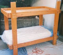free bunkbed plans free bunk bed plans garden bridge plans how