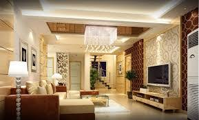 Living Room Glamorous Ceiling Living Room Designs Cheap And Easy - Design of ceiling in living room