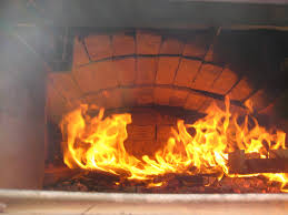 How To Build A Backyard Pizza Oven by How To Build A Temporary Wood Fired Brick Pizza Oven With Cheap