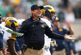 Planters Peanuts Commercial by Michigan Coach Jim Harbaugh Goes Nuts In New Planters Commercial