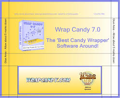 free bar wrapper templates blank wrapper templates