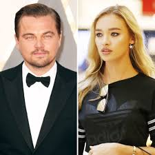what is dicaprio s haircut called leonardo dicaprio is not dating roxy horner
