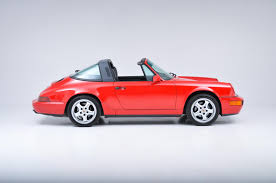porsche targa 1990 1990 porsche 964 carrera 4 targa stock 1990102 for sale near new