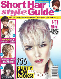 short hair style guide magazine short hair style guide spotlights chi ellipse and chi rose hip oil