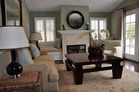 Interior Design Living Room Paint Colors Family Room Traditional - Paint colors family room