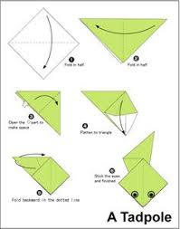 pig easy origami for crafts