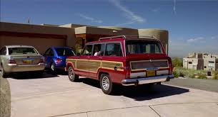wood panel jeep 1991 jeep grand wagoneer breaking bad wiki fandom powered by wikia