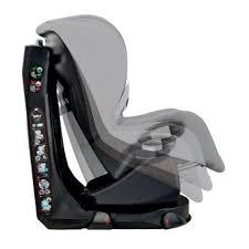 siège auto bébé pivotant siège auto pivotant groupe 1 axiss bébé confort concrete grey