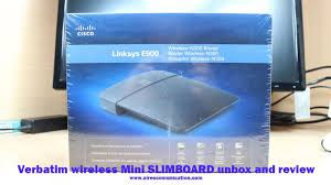 linksys e900 wireless n300 router unbox u0026 review youtube