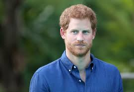 prince harry newsweek interview quotes june 2017 popsugar celebrity