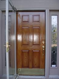 Stain For Fiberglass Exterior Doors Gel Stain Fiberglass Door Door Decorations