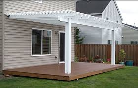 How To Build A Wood Awning Over A Deck Deck And Patio Cover Experts In Albany Corvallis Salem And