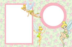 free printable tinkerbell tinkerbell free printable invitations is it for parties is it