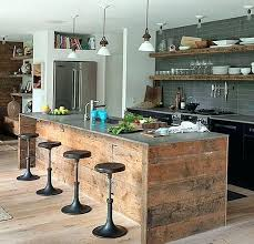 industrial style kitchen island rustic industrial kitchen grapevine project info