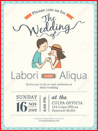 wedding card from to groom awesome wedding invitations gallery of wedding invitations
