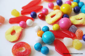 how to make a candy garland diycandy com