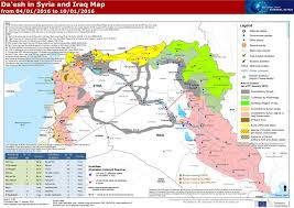 Iraq Map World by Map Syria Iraq Map From 04 01 16 To 10 01 16 Produced By The Eu