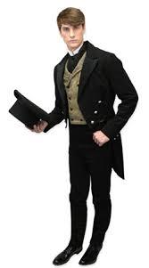 Gentleman Halloween Costume Gentlemans Emporium Mens Regency Clothing 018
