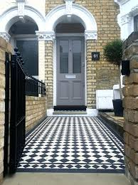 Victorian House Style Victorian Terraced House Front Door Colours Cottage Style Doors
