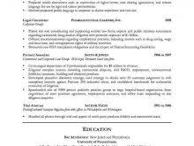 Solicitor Resume Lawyer Resume Sample Lawyer Resume Sample Prosecutor Resume