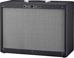 Marshall 1x12 Extension Cabinet Fender Rod Deluxe 112 Guitar Speaker Cabinet 80 Watts 1x12