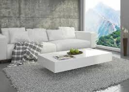 tische fã r wohnzimmer couchtisch hochglanz weiß wohnzimmer tisch beistelltisch