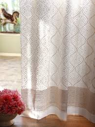 White And Gold Curtains Gold White Curtains U2013 Curtain Idea Within Breathtaking White And