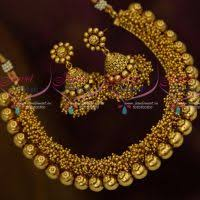 kerala style jhumka earrings jewelsmart indian traditional gold designs plated imitation