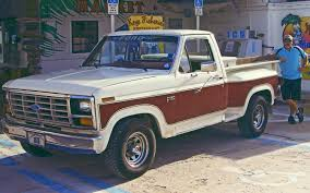 85 Ford Diesel Truck - 1985 ford f 150 review