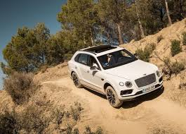 bentley bentayga 2016 bentley bentayga 2016 first drive cars co za