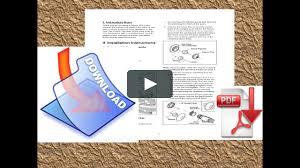 chrysler pacifica 2004 factory repair manual on vimeo