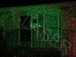 Outdoor Christmas Light Projector by Laser Lights For Christmas Decorations U2013 Decoration Image Idea