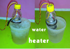 how to make water heater by spoon at home easy way youtube