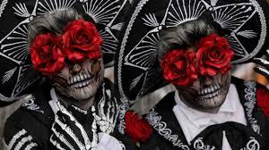 Sugar Skull Halloween Makeup Rose Skull Halloween Makeup Tutorial Sugar Skull Inspired Youtube