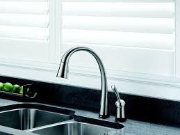 Delta Leland Pull Down Kitchen Faucet Kitchen Faucet Cohesion Delta Kitchen Faucet Delta Faucets