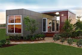 this is not a shipping container house it is something far more