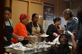 thanksgiving dinner rochester ny god u0027s vision ministries failure is not an option