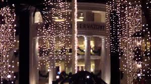 gaylord opryland hotel garden conservatory christmas 2011 youtube