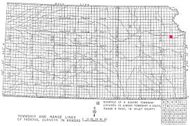 plat maps kansas land survey plat maps and field notes kansas historical society