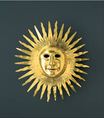 the sun god jesus and our hearts